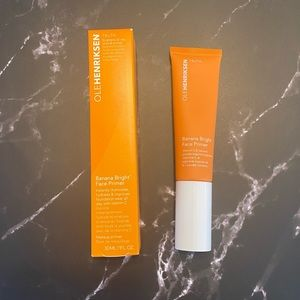 Oleh Henriksen Banana Bright Face Primer 1oz./30mL